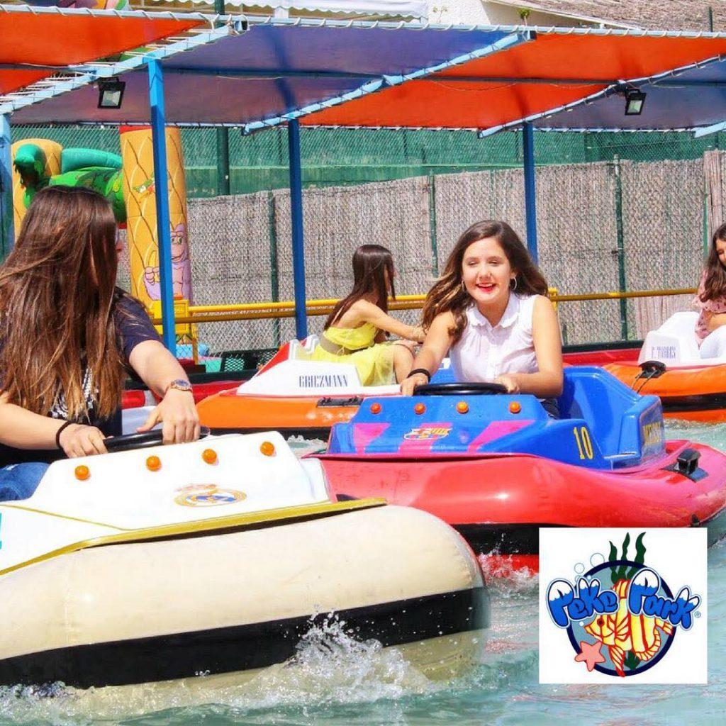 actividades para niños en la manga del mar menor